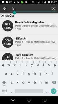 Carnaval Bezerros 2015 screenshot 5