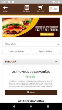D'Antero Gastro Bar screenshot 1