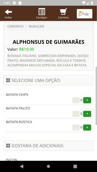 D'Antero Gastro Bar screenshot 2