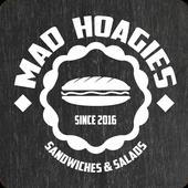 Mad Hoagies icon