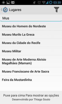 Ande Recife [BETA] apk screenshot