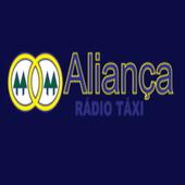 Aliança Taxi icon