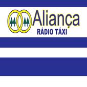 Aliança Táxi Motoristas icon