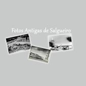 Fotos Antigas de Salgueiro icon