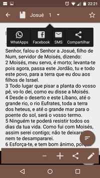Biblia Sagrada screenshot 4