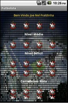 Futbolista Corinthiano apk screenshot
