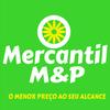 App Mercantil M&P icon