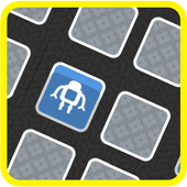 Pexeso Flip icon