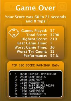 Pexeso Flip apk screenshot