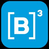 Líderes B3 icon