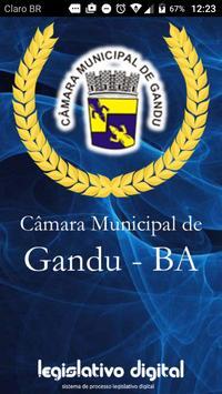 LegisMobile - Gandu/Ba screenshot 2
