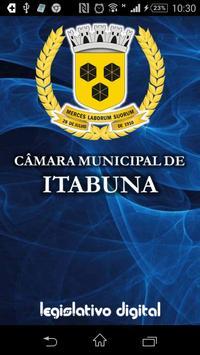 LegisMobile - Itabuna/Ba poster