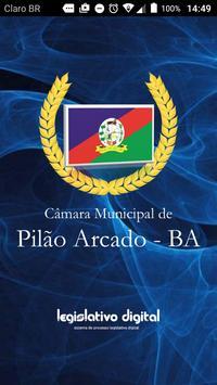 LegisMobile - Pilão Arcado/Ba screenshot 2