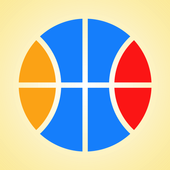 Basket Jump icon