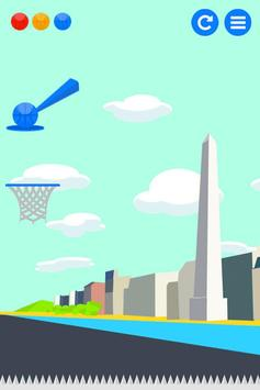 Basket Jump apk screenshot