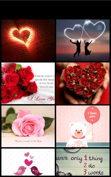 Love Images Pro poster