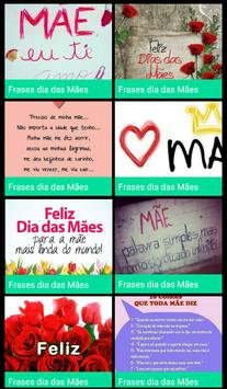 Frases para as Mães poster