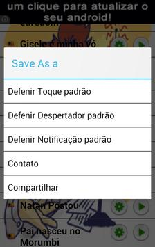 Pedir Música Rádio apk screenshot