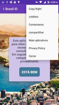 Brasil consulta identidade cnpj cpj detran ipva screenshot 14