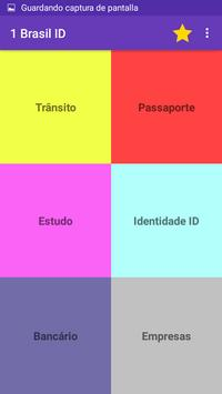 Brasil consulta identidade cnpj cpj detran ipva screenshot 12