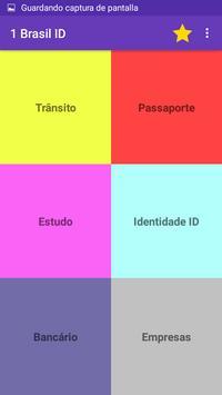 Brasil consulta identidade cnpj cpj detran ipva screenshot 2