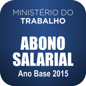Consulta Abono Salarial - Ministério do Trabalho icon