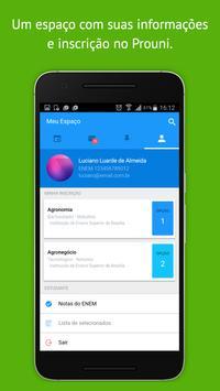 Prouni screenshot 3