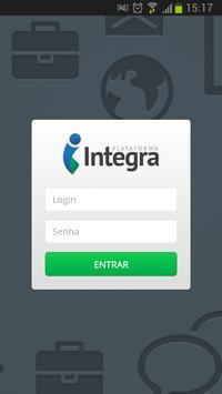 Integra apk screenshot