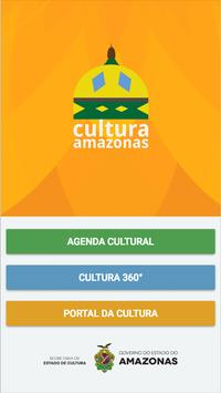 Cultura Amazonas apk screenshot