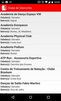 Portal do Servidor apk screenshot