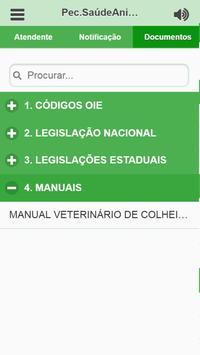 Pec.Saúde Animal screenshot 3
