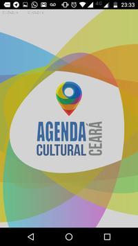 Agenda.CE poster