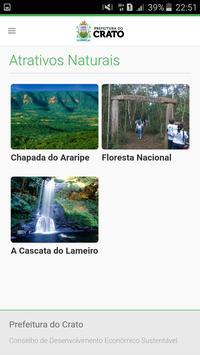 Crato Amado screenshot 2