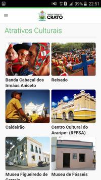 Crato Amado screenshot 3