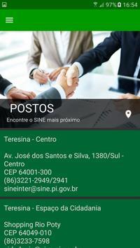 SINE Piauí screenshot 1