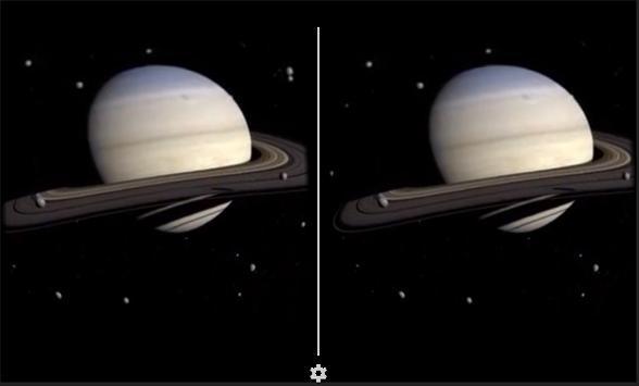 Uma Aventura no Planetário screenshot 3