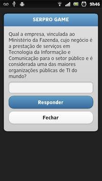 Serpro Game apk screenshot