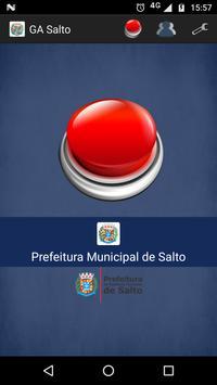 GA Salto (Unreleased) poster