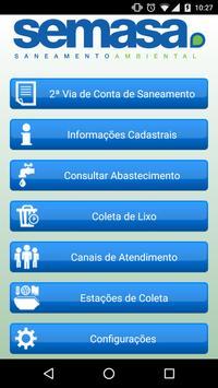 Semasa Mobile apk screenshot