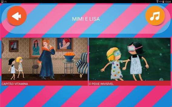 TV Escola Crianças screenshot 7