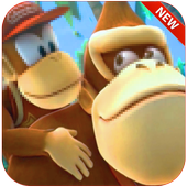 Guide Donkey Kong Country ! icon
