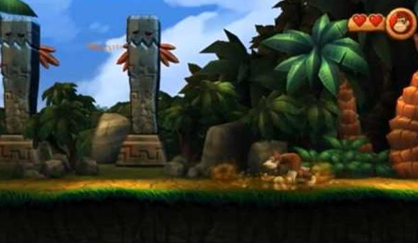 Guide Donkey Kong Country ! apk screenshot