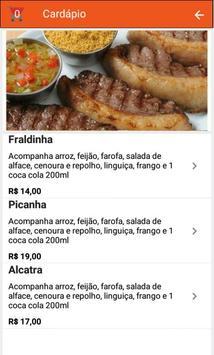 Colonial Pizzaria Itaquera apk screenshot
