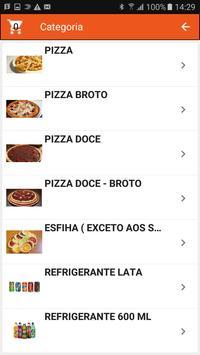 Pizzaria Do Compadre screenshot 2
