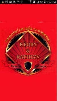 Keury & Kathlyn poster