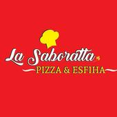La Saboratta Pizzaria icon