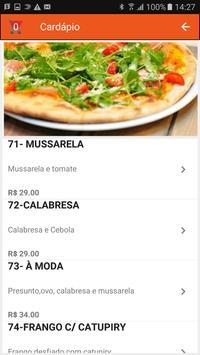 La Saboratta Pizzaria screenshot 4