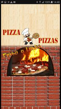 Pizza & Pizzas Pizzaria poster