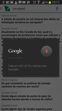 S.A.C. Gado de Corte apk screenshot