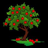 Frutíferas - Localize árvores (Unreleased) icon